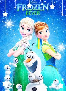 Frozen Fever Regatul de Gheata 2 Desene Animate Online Dublate in Romana HD Gratis