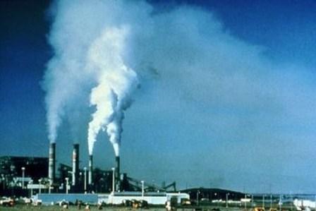 Pengelolaan Pencemaran Udara
