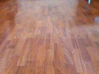 Corak dan harga lantai kayu merbau