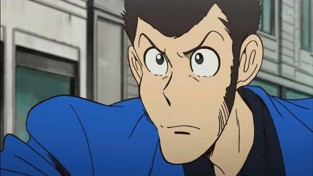 الحلقة 05 أنمي لوبين الثالث Lupin III 2015 مترجم تحميل