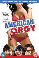 Cummings Farm 2009 All American Orgy
