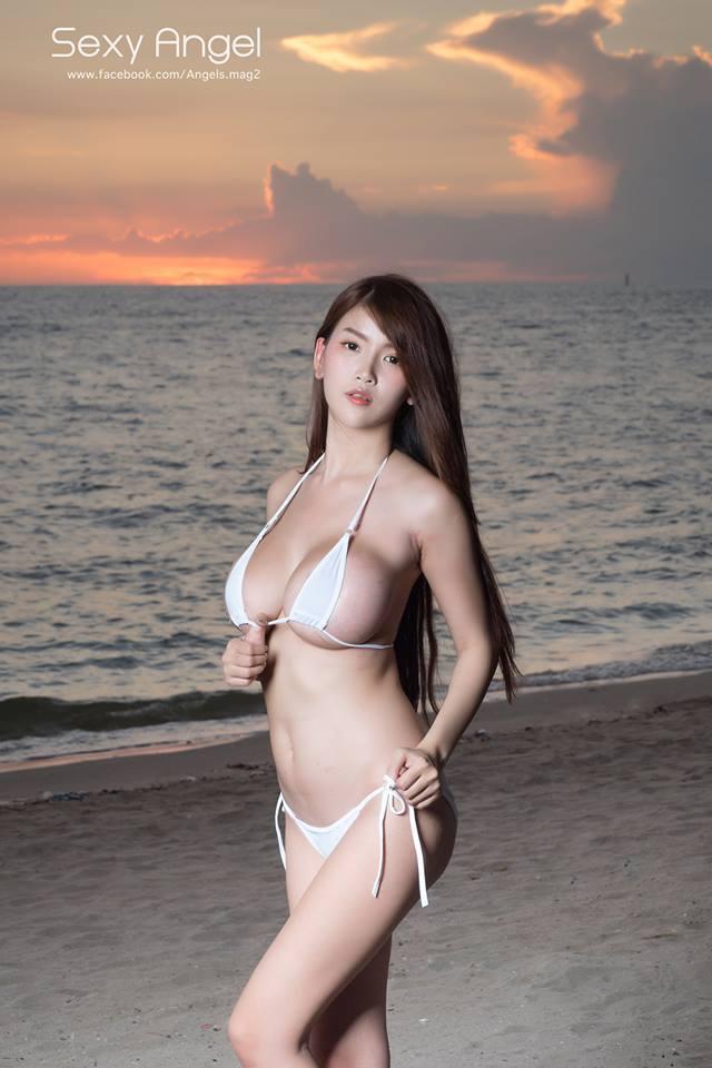 alisa rattanachawangkul sexy bikini pics 04