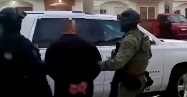 """""""El Chepa"""", teme ser ejecutado?  líder de Los Demonios, al mando del Mayo Zambada  se ampara para no ser trasladado de Culiacán"""