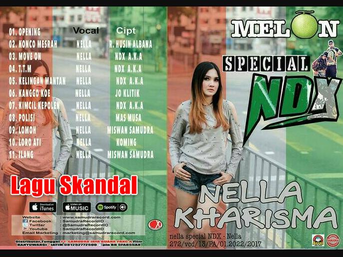 Download Lagu Nella Kharisma Mp3 Spesial Ndx Full Album Terbaru 2018