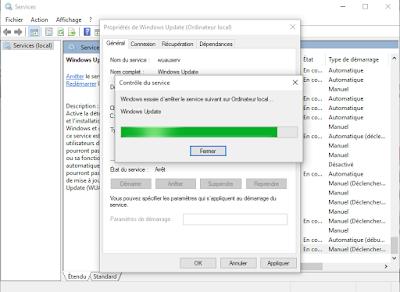 طريقة إيقاف عمل التحديثات للنظام Update نهائيا في ويندوز 10