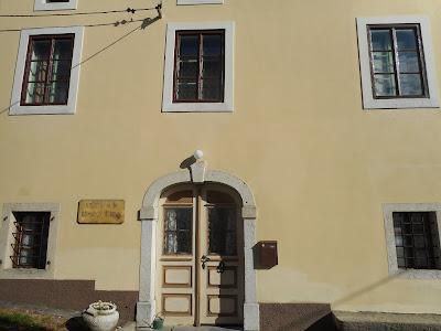 Casa natale di E. Cibej