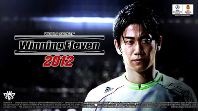 download game winning eleven 2012
