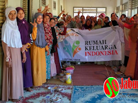 RKI Lampung Timur adakanTarhib Ramadhan di Gunung Pelindung