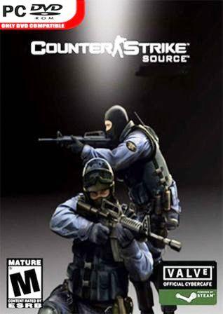 Counter strike source download megaupload.