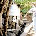 মশার ওষুধ ছিটিয়ে সংসার চালাচ্ছেন বক্সার  কৃষ্ণ   আজকাল