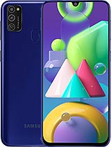 HP 3 Jutaan Samsung Galaxy M21