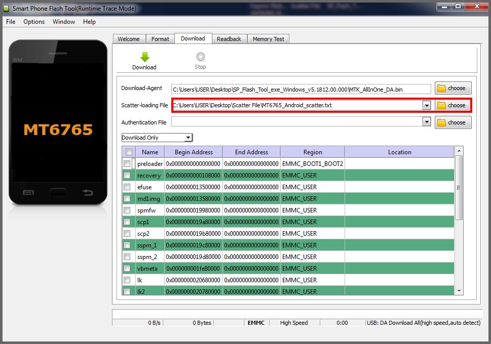 Redmi 6A (MT6765) Frp Bypass Unlock Mi Account