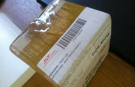 Apakah Kiriman Paket J&T Express Bisa Dibatalkan?