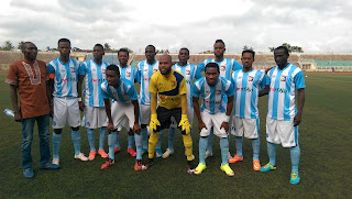 Kogi United Duo Complete Move To Niger Tornadoes