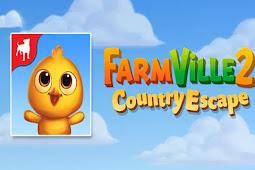FarmVille 2 Country Escape v10.3.2563 Apk Mod (Unlimited Keys)