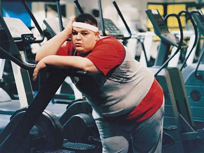 porque cuando hago entrenamiento nunca profundo de peso