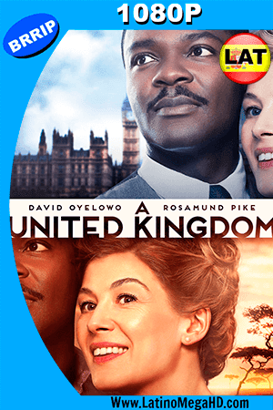 Un Reino Unido (2016) Latino HD 1080P ()