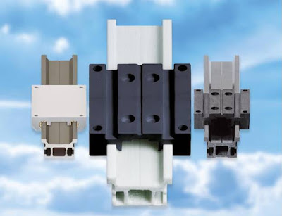 Lightweight and cost-effective profiles from igus are here to save your money
