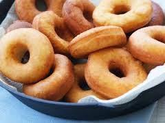 "Donas Caseras ""Donuts"""