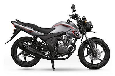 Harga Honda CB150 Verza