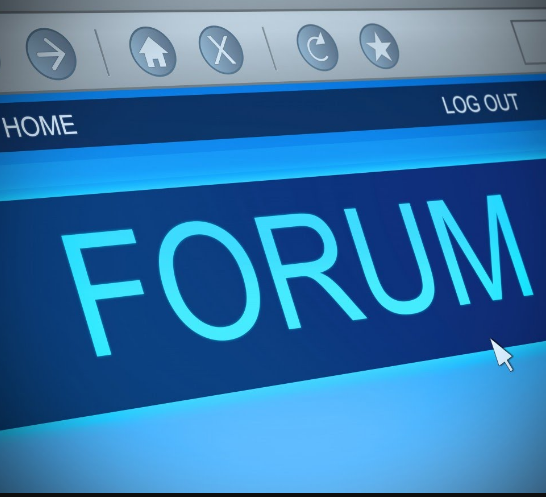 How to Build a Community Forum
