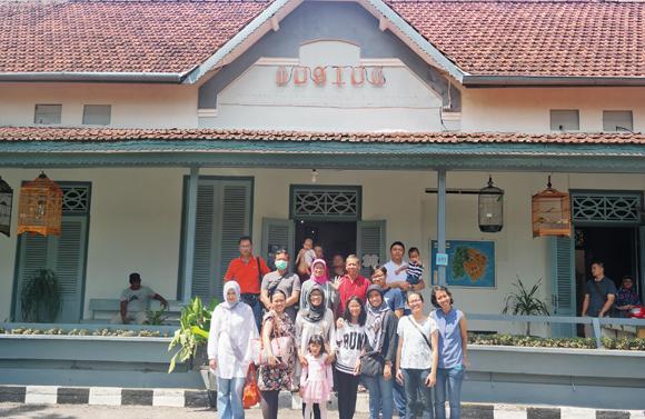 museum tanjung pandan belitung