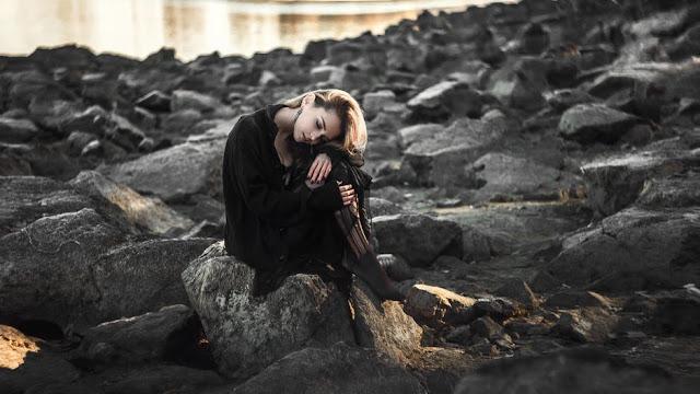 Bukan Rindu Yang Berat, Tapi Rasa Penyesalan Ketika Semua Sudah Terlambat
