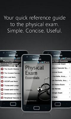 physical exam essentials apk