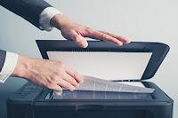 Cara Melakukan Scan Dokumen dengan Printer Terlengkap