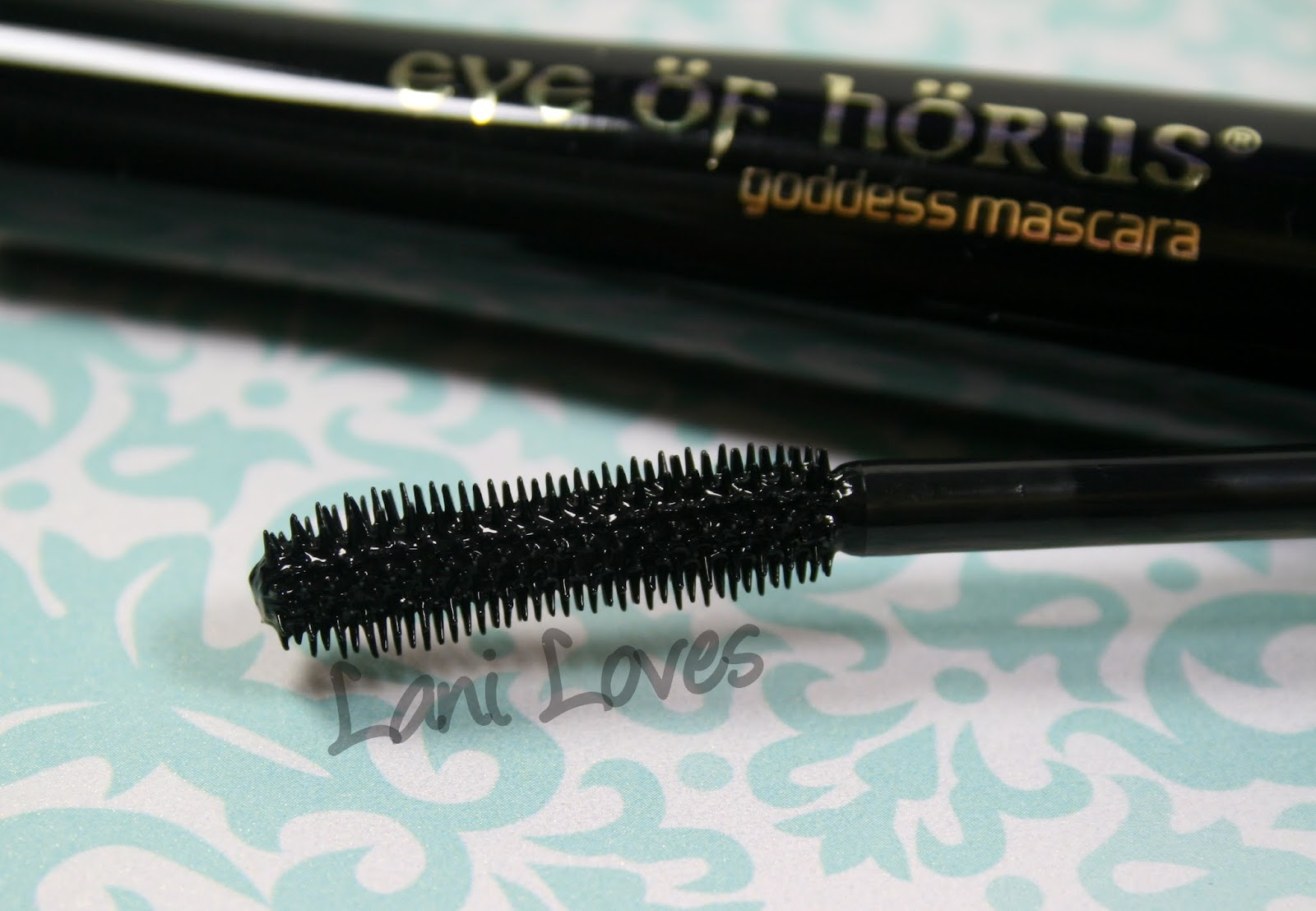 Eye of Horus Goddess Mascara