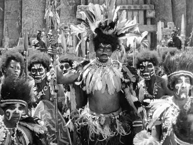 King kong - Centerblog |King Kong Native People