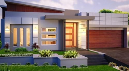 Mendesain Jendela Depan Rumah Minimalis