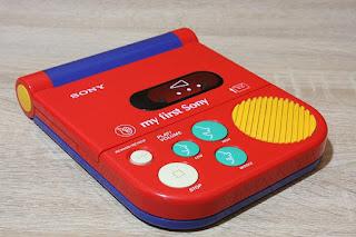 Sony TPM-8050