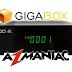 Primeira Atualização Gigabox Droid 4K ACM - 08/02/2017