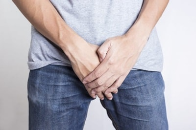 Gejala dan Cara Mengobati Infeksi Prostat pada Pria