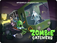 Zombie Catchers Apk v1.0.9 Mod (Unlimited Money)