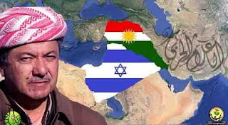 فيديو : وثائقي يفضح مؤامرات كردستان و اسرائيل ضد العراق خطير Documentary plots of Kurdistan and Israel against Iraq is dangerous