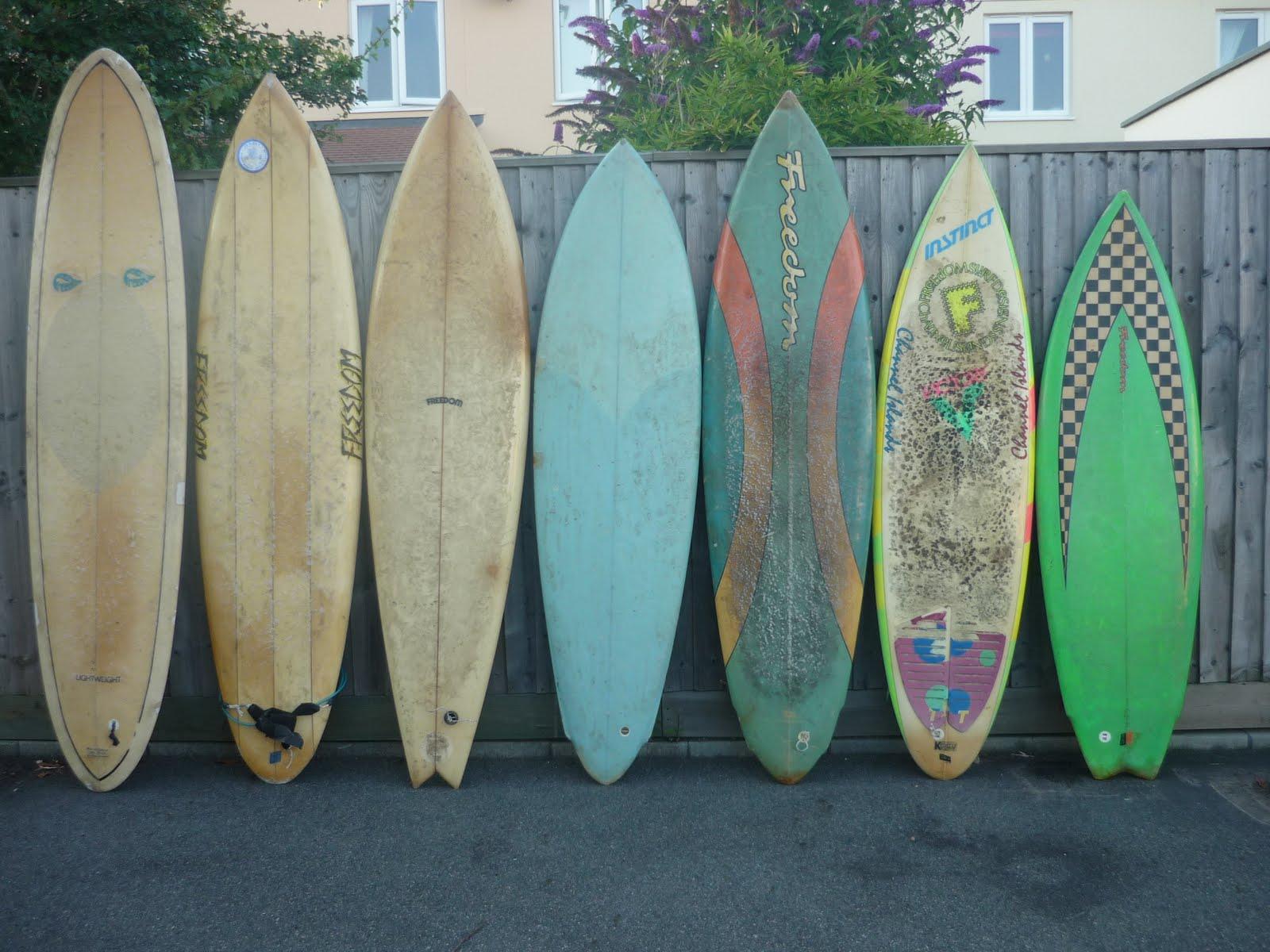 Vintage Surfboards Prices Golfclub