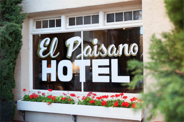 Suite Dreams at El Paisano Hotel