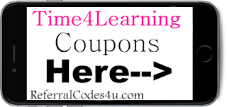 Time4Learning Coupon Code, Discount Codes and Reviews 2021 January, February, March, April, May, June