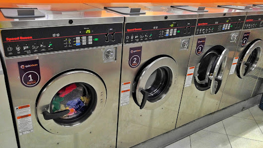 Quick Guide to Quicklean Laundry Shop