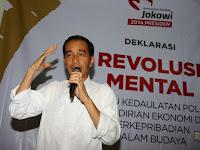 Pengamat: Revolusi Mental adalah 'Slogan' Era Komunis Tahun 1948