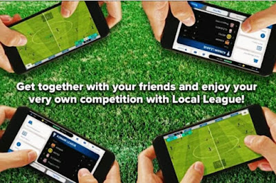 pes 2018 download for android