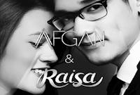 Chord dan Lirik Lagu Afgan Feat Raisa - Percayalah