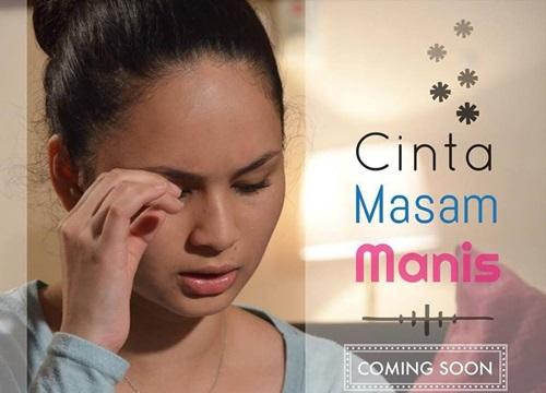 Sinopsis drama Cinta Masam Manis TV3, pelakon dan gambar drama Cinta Masam Manis, Cinta Masam Manis episod akhir – episod 24  TV3