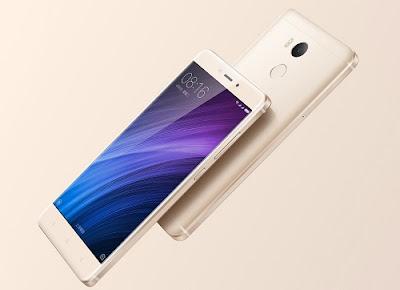 Spesifikasi Xiaomi Redmi 4 Prime Flagship Murah