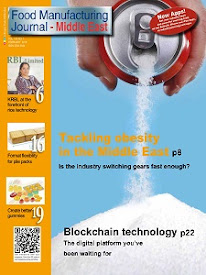 FoodManufacturing Journal - Middle East & Africa
