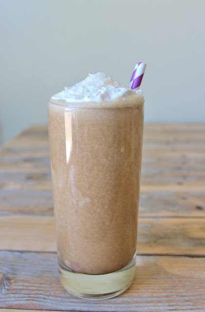 My Cafe Recipes And Stories Iced Latte