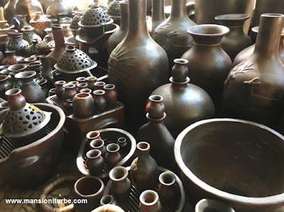 Decoración de Interiores con Estilo Mexicano con Cocuchas de Michoacán