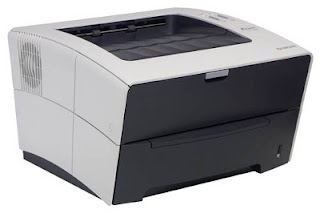 in addition to for a Light Amplification by Stimulated Emission of Radiation printer incredibly practiced in addition to inexpensive Kyocera FS-820 Driver Download